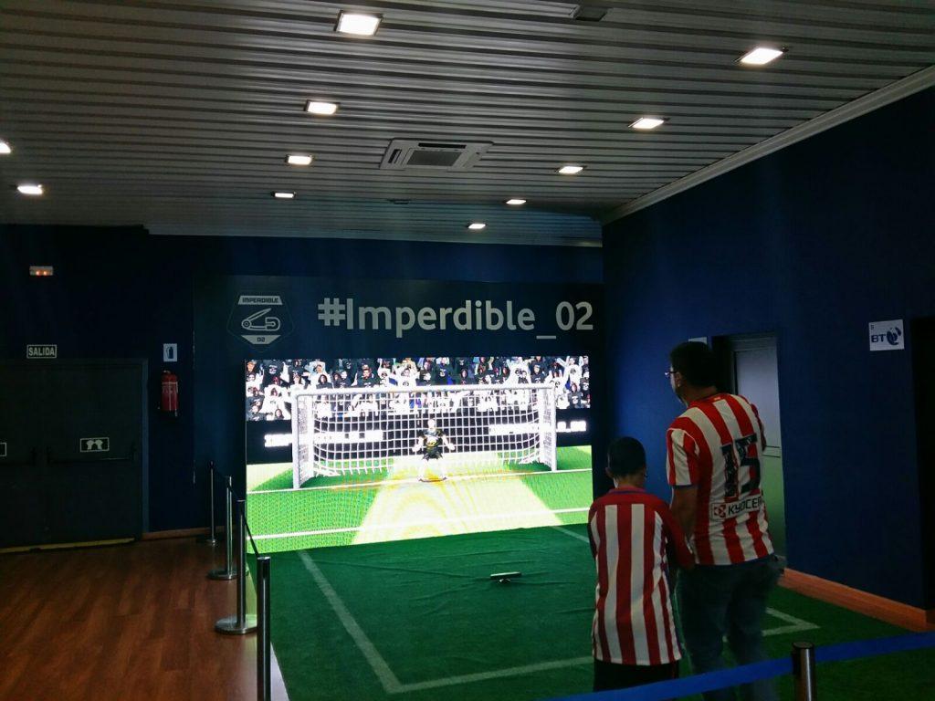 Alquiler Pantalla LED Madrid